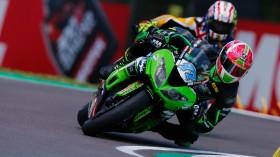 Kyle Ryde, Kawasaki Puccetti Racing, Imola SP2