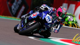 Lucas Mahias, GRT Yamaha Official WorldSSP Team, Imola SP2