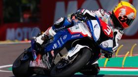 Sebastien Suchet, Berclaz Racing Team, Imola RAC