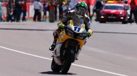Christian Gamarino, BARDAHL EVAN BROS. Honda Racing, Imola RAC