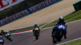 Sheridan Morais, Kallio Racing, Imola RAC