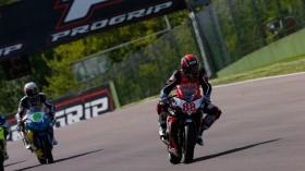 Mika Perez, WILSport Racedays, Imola RAC