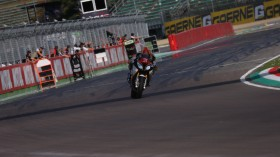 Matteo Ferrari, DMR Racing Team, Imola RAC