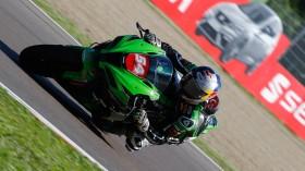 Toprak Razgatlioglu, Kawasaki Puccetti Racing, Imola RAC