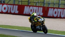 Christian Gamarino, BARDAHL EVAN BROS. Honda Racing, Donington FP2