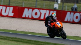 Jack Kennedy, Profile Racing, Donington FP2