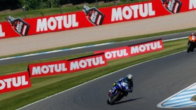 Sheridan Morais, Kallio Racing, Donington FP2