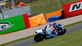 Kyle Smith, Gemar Team Lorini, Donington FP2