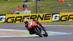 Luke Stapleford, Profile Racing, Donington SP2