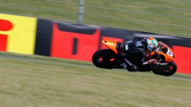 Jack Kennedy, Profile Racing, Donington SP2