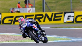 Lucas Mahias, GRT Yamaha Official WorldSSP Team, Donington RAC