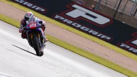 Florian Marino, PATA Yamaha Official STK1000 Team, Donington RAC