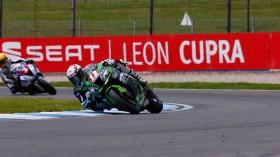Jeremy Guarnoni, Pedercini Racing Kawasaki, Donington RAC