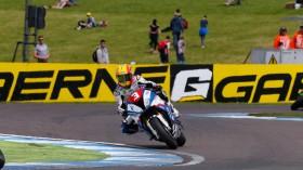 Sebastien Suchet, Berclaz Racing Team, Donington RAC