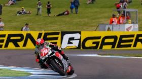 Luca Vitali, Nuova M2 Racing, Donington RAC