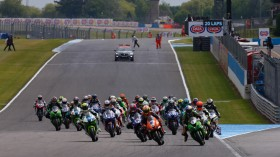 WorldSSP Donington RAC
