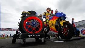 Marc Garcia, Halcourier Racing, Donington RAC