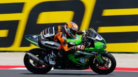 Axel Bassani, 3570 Puccetti Racing FMI, Misano FP2