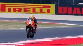 Luke Stapleford, Profile Racing, Misano SP2