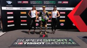 Kenan Sofuoglu, Kawasaki Puccetti Racing, Misano SP2