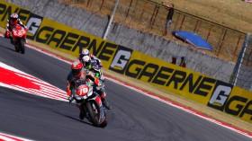 Luca Vitali, Nuova M2 Racing, Misano RAC