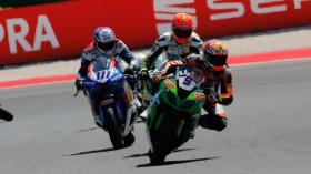 Axel Bassani, 3570 Puccetti Racing FMI, Misano RAC