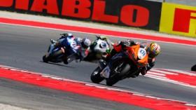 Luke Stapleford, Profile Racing, Misano RAC
