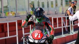 Maximilian Scheib, Nova M2 Racing, Misano RAC
