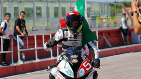 Marco Faccani, Althea BMW Racing Team, Misano RAC
