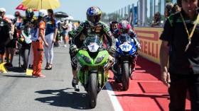 Kenan Sofuoglu, Kawasaki Puccetti Racing, Misano RAC