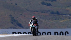 Jordi Torres, Althea BMW Racing Team, Laguna Seca FP1