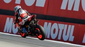 Marco Melandri, Aruba.it Racing - Ducati, Laguna Seca FP2