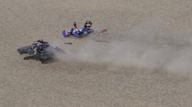 Alex Lowes, Pata Yamaha Official WorldSBK Team, Laguna Seca FP2