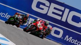 Chaz Davies, Aruba.it Racing - Ducati, Laguna Seca RAC1