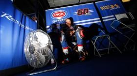 Michael vd Mark, Pata Yamaha Official WorldSBK Team, Laguna Seca