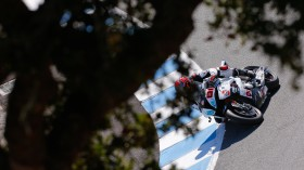 Jordi Torres, Althea BMW Racing Team, Laguna Seca RAC1