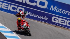 Xavi Fores, BARNI Racing Team, Laguna Seca RAC1
