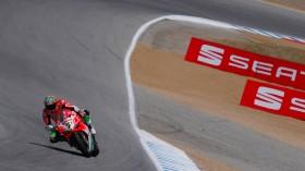 Chaz Davies, Aruba.it Racing - Ducati, Laguna Seca RAC2