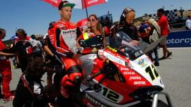 Xavi Fores, BARNI Racing Team, Laguna Seca RAC2