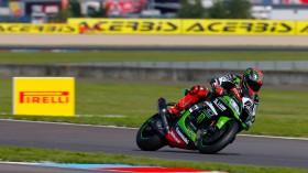 Tom Sykes, Kawasaki Racing Team, Lausitz FP2