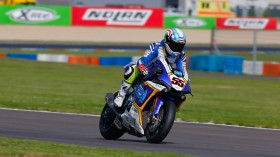 Massimo Roccoli, Guandalini Racing, Lausitz FP1