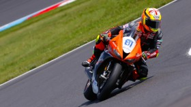Luke Stapleford, Profile Racing, Lausitz FP1