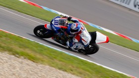 Kyle Smith, Gemar Team Lorini, Lausitz FP1
