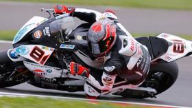 Jordi Torres, Althea BMW Racing Team, Lausitz FP1