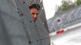 Marco Melandri, Aruba.it Racing - Ducati, Lausitz FP2
