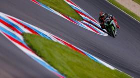 Tom Sykes, Kawasaki Racing Team, Lausitz RAC1