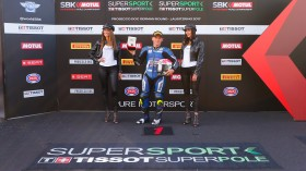 Sheridan Morais, Kallio Racing, Lausitz SP2