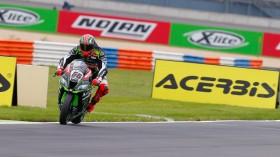 Tom Sykes, Kawasaki Racing Team, Lausitz SP2