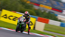 Jonathan Rea, Kawasaki Racing Team, Lausitz SP2