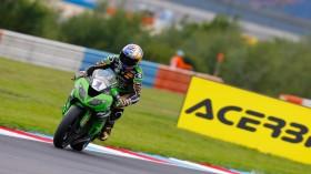 Kenan Sofuoglu, Kawasaki Puccetti Racing, Lausitz SP2